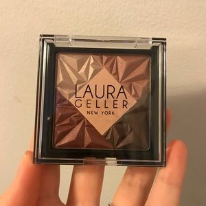 Laura Geller New York Makeup - Laura Geller Hollywood Glam Eyeshadow Palette